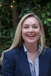 Elisabeth Rohm - Stars Shop Small For WeHo On Small Business Saturday 30/11/2019