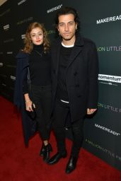 """Ella Purnell - """"A Million Little Pieces"""" Special Screening in West Hollywood"""