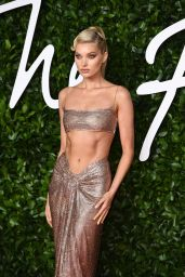 Elsa Hosk – Fashion Awards 2019 Red Carpet in London