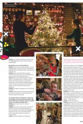 Emilia Clarke - Empire Australia December 2019 Issue
