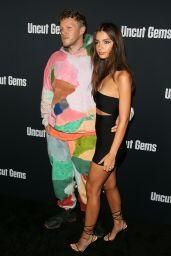 "Emily Ratajkowski - ""Uncut Gems"" Premiere in Hollywood"