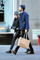 Emma Stone - Out in New York 11/30/2019