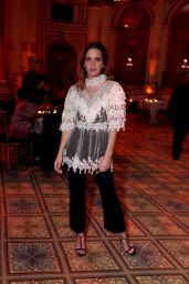 "Emma Watson - ""Little Women"" After Party in New York"