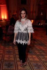 "Emma Watson - ""Little Women"" After Party in New York"