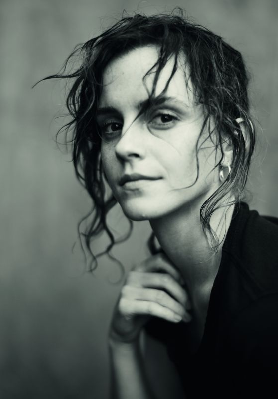Emma Watson – Photoshoot for 2020 Pirelli Calendar