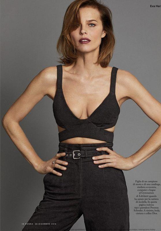 Eva Herzigova Style Clothes Outfits And Fashion Celebmafia
