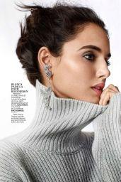 Eva Herzigová, Taylor Hill, Blanca Padilla, Daria Strokous - Madame Figaro 12/06/2019 Issue