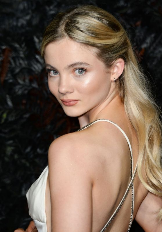 "Freya Allan - ""The Witcher"" Premiere in London"