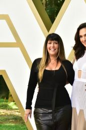 Gal Gadot - Wonder Woman Photocall in Sao Paulo 12/08/2019