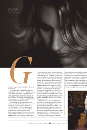 Greta Gerwig - The Hollywood Reporter 12/13/2019 Issue