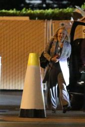 Hailey Rhode Bieber - Out With Her Mom to Watch a Movie in Hollywood 12/20/2019