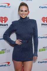 Hannah Brown – 2019 Jingle Ball in Los Angeles