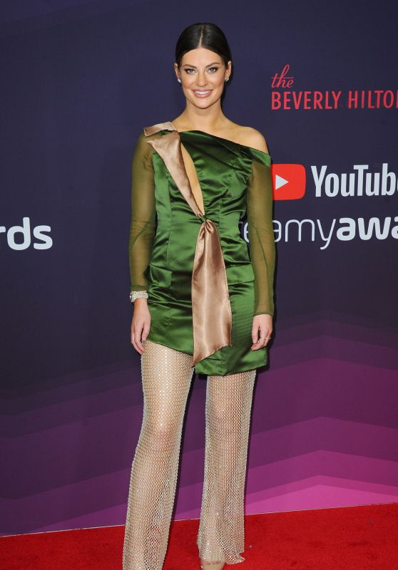 Hannah Stocking – 219 Streamy Awards