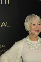 Helen Mirren – L'Oreal Paris Women Of Worth Awards 2019 in NYC