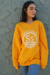 Indiana Massara - Sunset Strand Limited First Collection December 2019