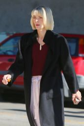 Jaime King - Out in Los Angeles 12/19/2019
