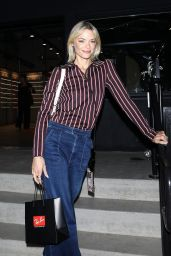 Jaime King - Ray-Ban Grand Opening Event in Venice Beach