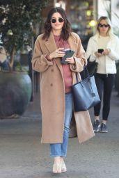 Jenna Dewan - Out in Bel-Air 12/19/2019