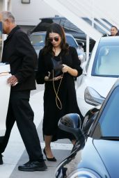 Jenna Dewan - Out in Beverly Hills 12/13/2019