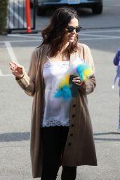 Jenna Dewan - Out in LA 12/20/2019