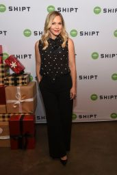 Jennie Garth - Shipt x Sur La Table Launch Event With Jennie Garth in NYC 12/10/2019