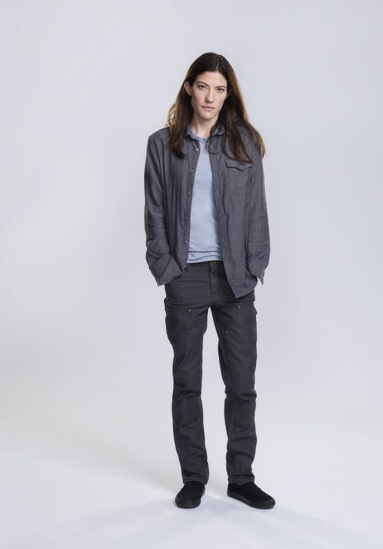 "Jennifer Carpenter - ""The Enemy Within"" Promos & Stills"