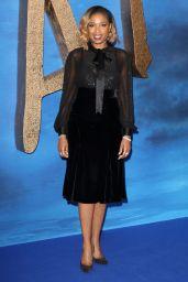 """Jennifer Hudson - """"Cats"""" Photocall in London"""