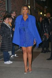 "Jennifer Hudson – ""Cats"" Premiere in NYC"
