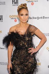 Jennifer Lopez - 2019 IFP Gotham Awards