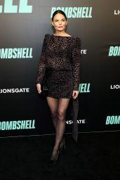 """Jennifer Morrison – """"Bombshell"""" Screening in New York City"""