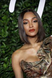 Jourdan Dunn – Fashion Awards 2019 Red Carpet in London