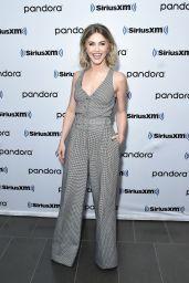 Julianne Hough - SiriusXM Studios in NYC 12/03/2019
