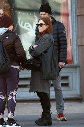 Julianne Moore - Out in NY 12/23/2019