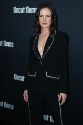 "Juliette Lewis - ""Uncut Gems"" Premiere in Hollywood"