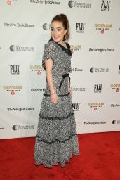 Kaitlyn Dever – Gotham Independent Film Awards 2019