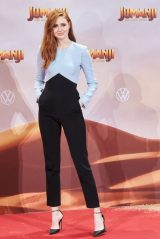 "Karen Gillan - ""Jumanji: The Next Level"" Premiere in Berlin"