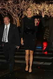 """Karlie Kloss – Arriving to Appear on """"The Tonight Show Starring Jimmy Fallon"""" 12/02/2019"""