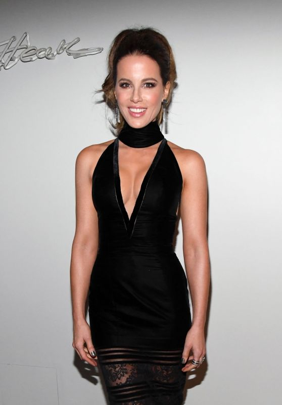 Kate Beckinsale - Sean Combs 50th Birthday Party in LA