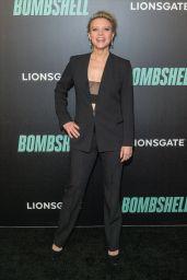 "Kate McKinnon – ""Bombshell"" Screening in New York City"