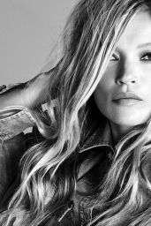 Kate Moss - Spring-Summer Campaign 2020