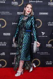 Katherine Ryan - Global Citizen Prize 2019