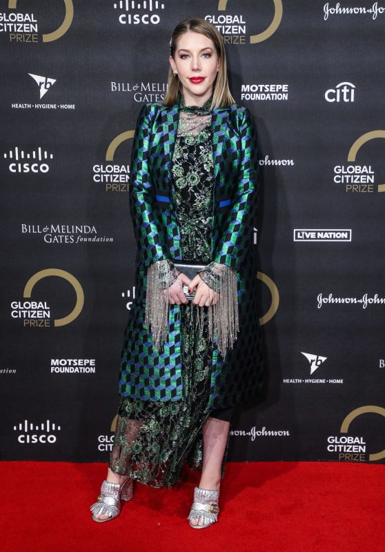 Katherine Ryan - Global Citizen Prize 2019