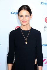 Katie Holmes - Z100's iHeartRadio Jingle Ball 2019 in NYC