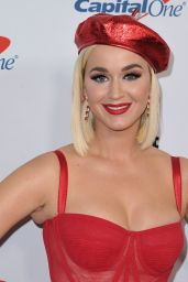 Katy Perry – 2019 Jingle Ball in Los Angeles