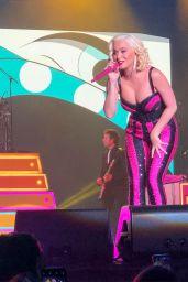 Katy Perry - Qatar Live Show in Doha 12/15/2019