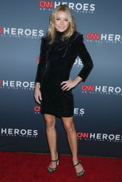 Kelly Ripa – 2019 CNN Heroes in NYC