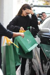 Kendall Jenner - Shopping at Goyard in Beverly Hills 12/10/2019