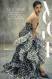 Kiara Advani - Vogue India December 2019 Issue