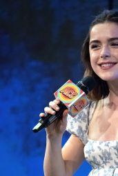"""Kiernan Shipka - Argentina ComicCon """"Sabrina"""" Panel 12/07/2019"""