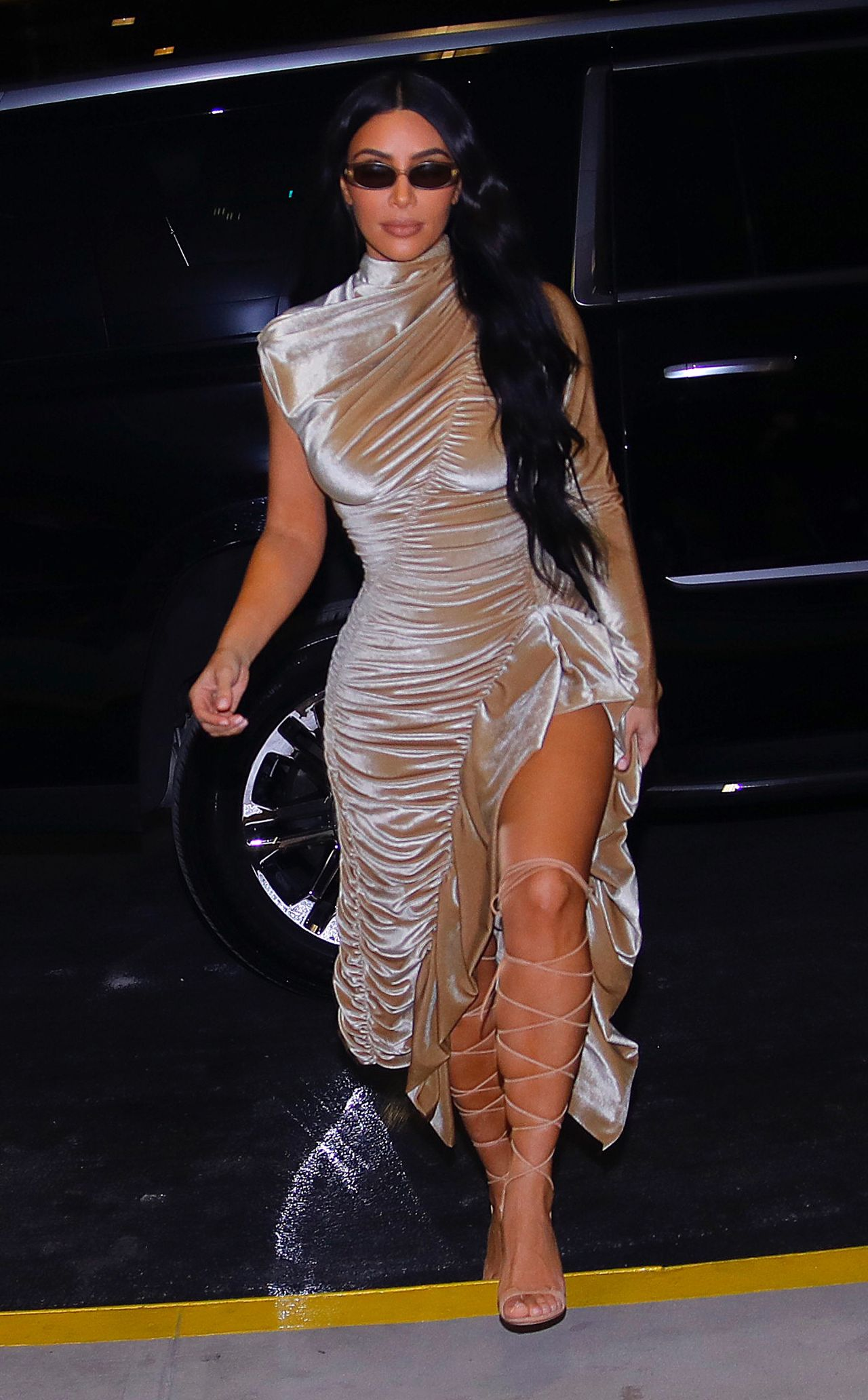 Kim Kardashian Latest Photos Celebmafia